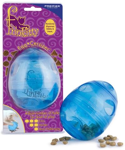 Premier Funkitty Egg-cersizer