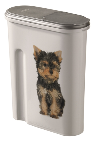 Curver Voedselcontainer Hond Opdruk