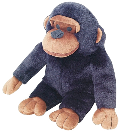 Happy Pet Big Buddie Chucky The Chimp