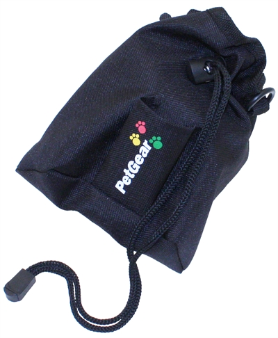 Petgear Treat Bag Beloningszakje (Groot)