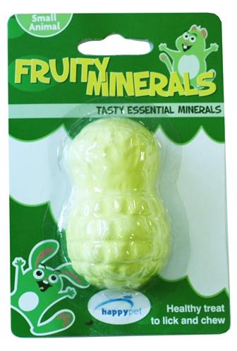 Happy Pet Fruity Mineral Ananas