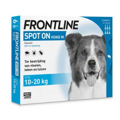 Frontline Hond Spot-On Medium