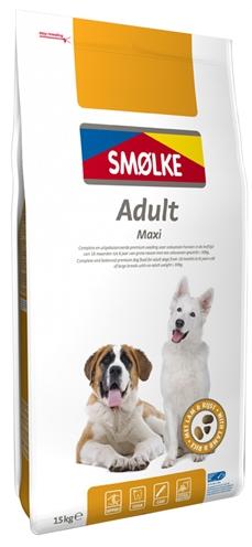 Smolke Adult Maxi