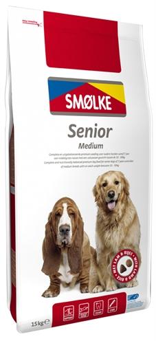 Smolke Senior Medium