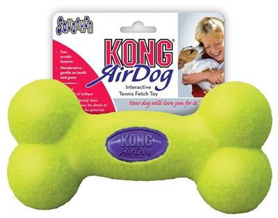 Kong Air Squeaker Bot
