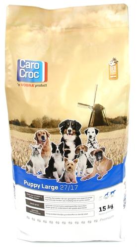 Carocroc Puppy Large 25/17