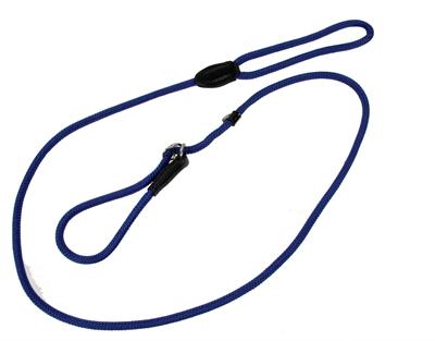 Hunter Retrieverlijn Met Stop Freestyle Donkerblauw