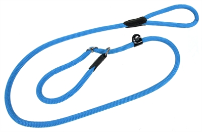 Hunter Retrieverlijn Freestyle Turquoise