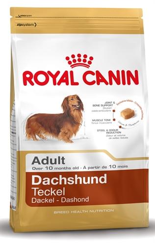 Royal Canin Dachshund/teckel Adult 28