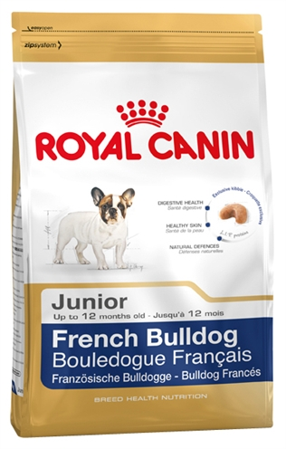 Royal Canin French Bulldog Junior 30
