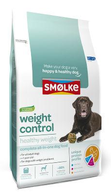 Smolke Weight