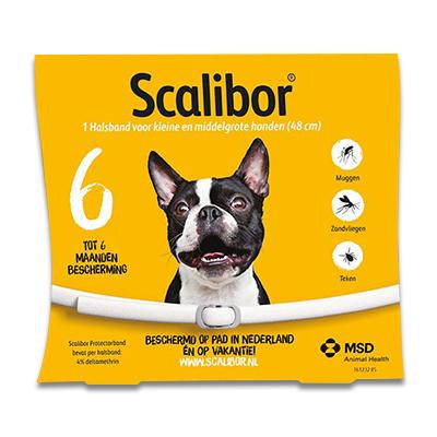 Intervet Scalibor Protectorband S/M
