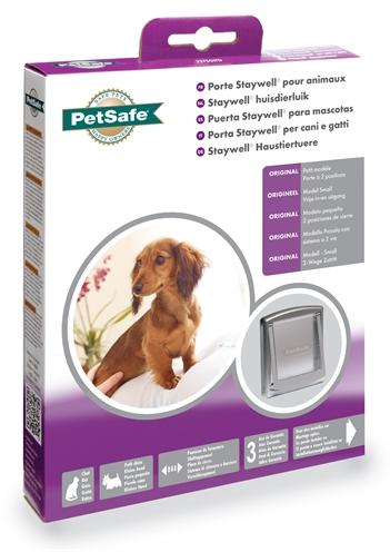 Afbeelding Staywell Original Small Pet Door 737 Grijs door Discount4Pets
