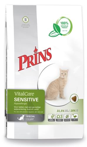 Prins VitalCare Sensitive Hypo-Allergeen