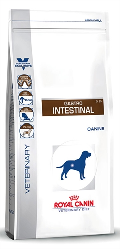 Royal Canin Veterinary Diet Hond Gastro Intestinal