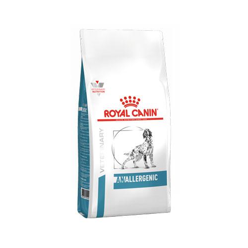 Royal Canin Veterinary Diet Anallergenic hondenvoer 3 kg