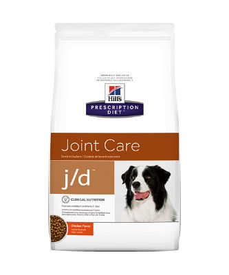 Hill's Prescription Diet Canine J/D Artritus