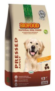 Afbeelding van 13,5 kg Biofood Vleesbrok Geperst...