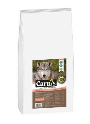 Afbeelding van Carnis Brok Geperst Zalm 5kg Hondenvoer Droogvoer
