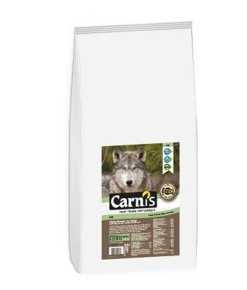 Afbeelding van Carnis Brok Geperst Lam & Sorghum 5kg Hondenvoer Droogvoer
