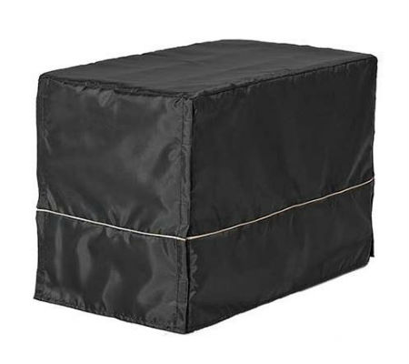 MidWest Bench hoes Zwart (M) 76x48x53cm