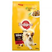 Pedigree Adult Mini Rund 1.4kg
