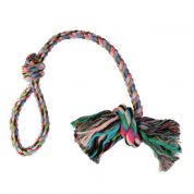 Trixie Flostouw Playing Rope 70cm