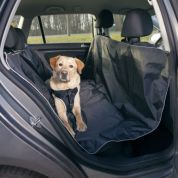 Honden autodeken 145x160cm