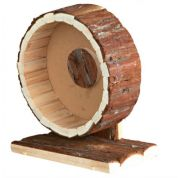 Trixie Natural Living Loopwiel Hout 20cm