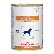 Royal Canin Veterinary Diet Hond Gastro Intestinal Low Fat Blik 12x410gr