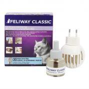 Feliway Classic Startset Verdamper + Vulling