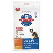 Hill's Science Plan Feline Adult Oral Care 5 Kg