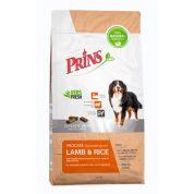 Prins ProCare Lam & Rijst Hypoallergic 15kg