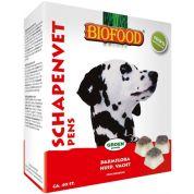 Biofood Schapenvet Maxi Bonbons Pens 40st.