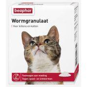 Beaphar Wormgranulaat Kitten.kat