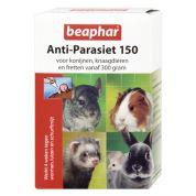 Beaphar Diagnos Anti-parasiet 150 Knaagdier 4 pip