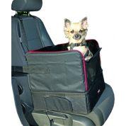 Trixie Autostoel Voor Kleine Honden Zwart 45X38X37 Cm