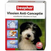 Beaphar Vlooien Anticonceptie Middel Hond 6,8-20 Kg