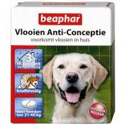 Beaphar Vlooien Anticonceptie Grote Hond 21-40 Kg
