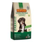 Biofood Geperst Puppy En Kleine Rassen 5 Kg