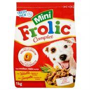 Frolic Mini Met Gevogelte 1 Kg