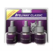 Feliway Classic Navulling 3x48ml