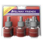 Feliway Friends Navulling 48ml 3x48ml