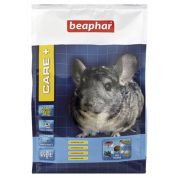 Xtravital Care+ Chinchilla 1,5 Kg