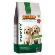 Biofood Puppy 12,5 Kg