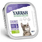 Yarrah Cat Kip/kalkoen 100 Gr