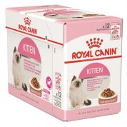 Royal Canin Wet Kitten Instinctive 12X85 Gr