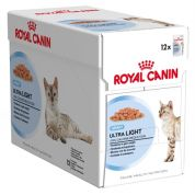 Royal Canin Wet Ultra Light 12X85 Gr