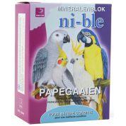 Esve Ni-ble Mineralen Pikblok Papegaai Roze Large
