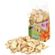 Esve Knaagdierchips Appel 80gr